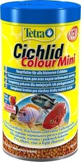 Tetra Корм для всех видов цихлид, TetraCichlid Colour Mini, для улучшения окраса 72d70080-f32f-11e0-a485-003048cfeba7.jpg