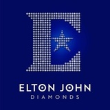Elton John / Diamonds (2LP)