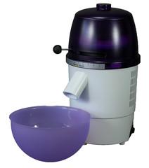 Мельница электрическая Hawos Novum (фиолетовый)