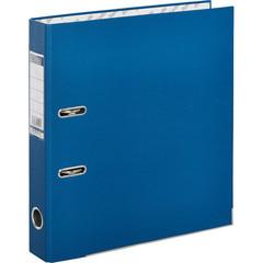 Папка-регистратор Bantex Economy Plus 50 мм синяя