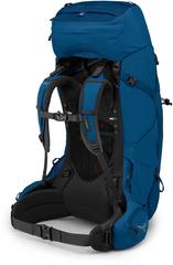 Рюкзак Osprey Aether 65, Deep Water Blue - 2