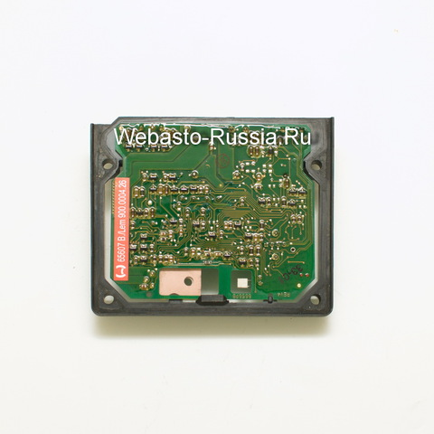 РФ ЭБУ Webasto TTE универсальная афтамаркет ППП бензин 3