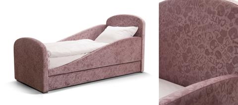 Кровать ТЕДДИ fluffy 812