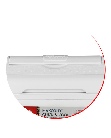Изотермический контейнер (термобокс) Igloo MaxCold 165 (157 л.), белый