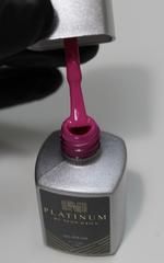 Гель-лаки розовых оттенков PLATINUM