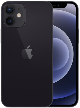 iPhone 12 Apple iPhone 12 256gb Черный black.png