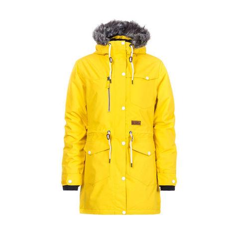 Куртка HORSEFEATHERS Ж LUANN JACKET (lemon)