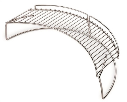 Решетка для разогрева для угольных грилей 57 см