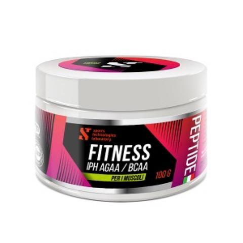 Fitness IPH AGAA Per i muskoli пептидный комплекс для мышц, 100 г
