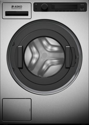 Профессиональная стиральная машина со сливным насосом ASKO WMC8947PI.S