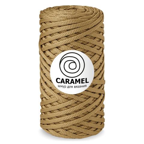 Полиэфирный шнур Caramel Печенье