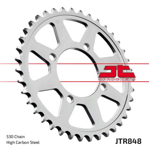 Звезда JTR848.37