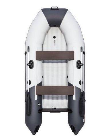 Лодка ПВХ Таймень NX 2900 НДНД