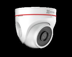Купольная Wi-Fi камера с усиленной защитой EZVIZ C4W