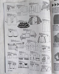 Boutique Trends 11/20 Журнал с выкройками