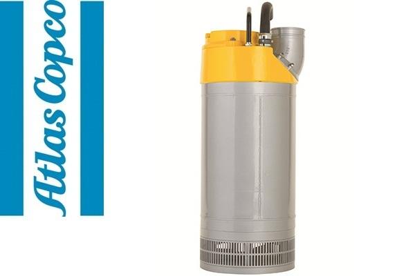 Погружной насос WEDA 90H 400В-3ф-50Гц