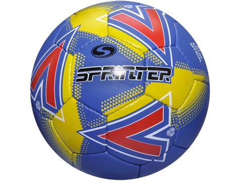 Мяч футбольный SPRINTER. Размер 5 арт 32005 (38867)