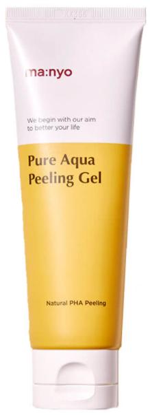 Manyo Pure Aqua Peeling Gel пилинг-гель с PHA-кислотой для сияния кожи 120мл