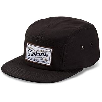 Кепки, панамы, шляпы Кепка Dakine CROSBY BLACK 2015S-08640018-Crosby-Black.jpg