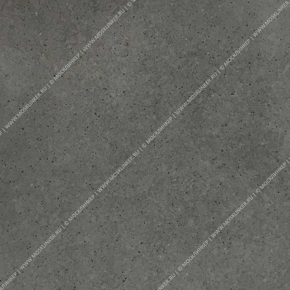 Interbau - Alpen, Anthrazit/Антрацит 310x325x9, цвет 058 - Клинкерная ступень - флорентинер