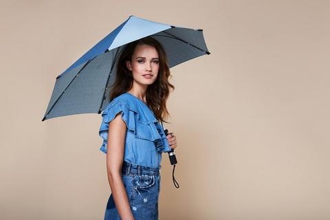 Зонт-трость senz Original denim