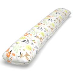 Farla. Наволочка для длинных подушек для беременных Care I190 бязь Сказочный лес