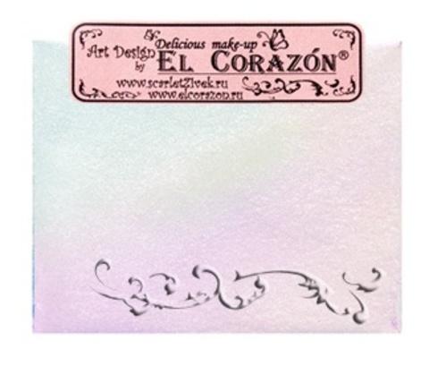 Эль Коразон Перламутр  p-21 дуохром