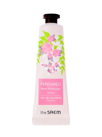 СМ Hand P Крем для рук парфюмированный Perfumed Hand Moisturizer -Acacia- 30мл
