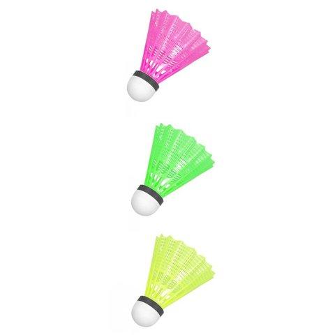 Badminton topu \ Воланы для бадминтона \ Badminton Volants (3 ədəd)