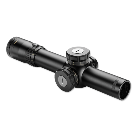 ПРИЦЕЛ BUSHNELL ELITE TACTICAL SMRS 1-8.5Х24, СЕТКА BTR-2, ET18524