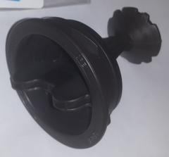 Фильтр - заглушка насоса стиральной машины LG 383EER2001B  зам. 5230ER3001A