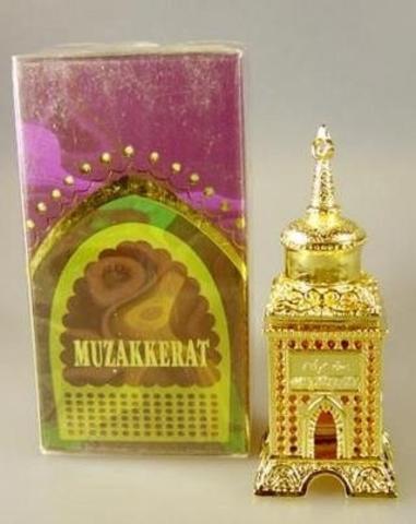 MUZAKKERAT / Музакерат 12мл