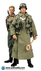 WWII German Jakob Blau Police
