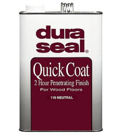 DURASEAL Quick Coat 2 hour Penetrating Finish