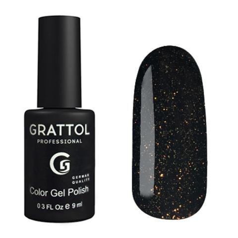 Grattol гель-лак Opal GTOP11 9 мл.
