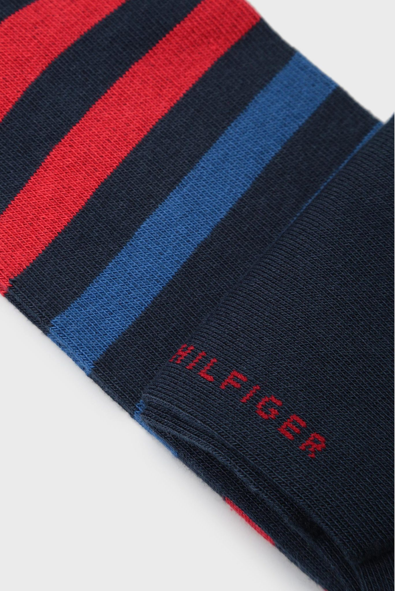 Мужские хлопковые носки (2 пары) Tommy Hilfiger