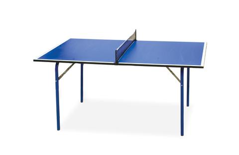 Теннисный стол Junior - для самых маленьких любителей настольного тенниса