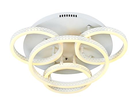 Потолочный светильник Escada 10240/4 LED*65W White