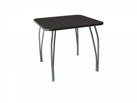 Стол обеденный квадратный LС (OC-11) (Венге)