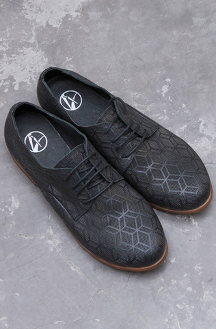 Туфли «MUKI»