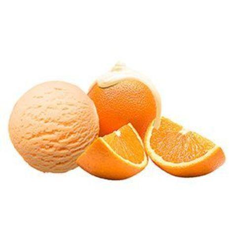 Vega Orange and Cream