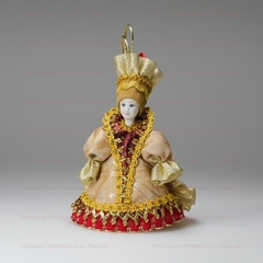 Малая подвесная кукла Волшебница