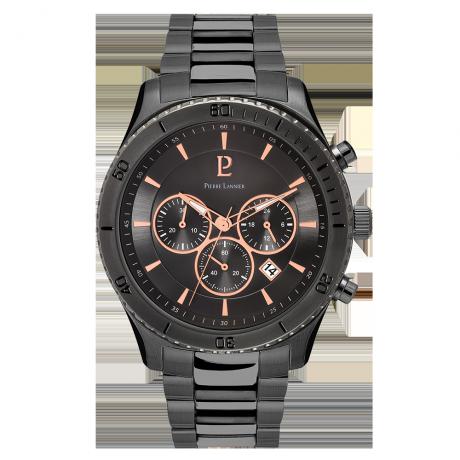 Мужские часы Pierre Lannier Week End Chrono 201D489