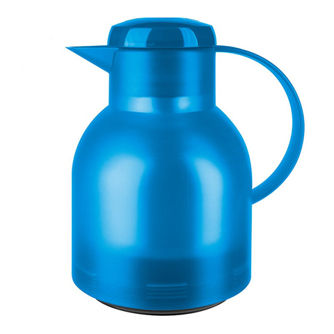 Термос-чайник Emsa Samba (1 литр), лазурный