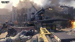 Call of Duty: Black Ops III (PS4, русская версия)
