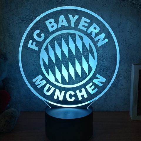 Бавария FC BAYERN MUNICH