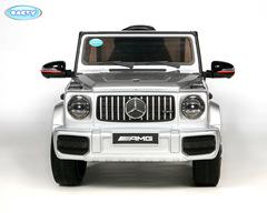 Электромобиль BARTY Mercedes-Benz G63 AMG ВВН-0002