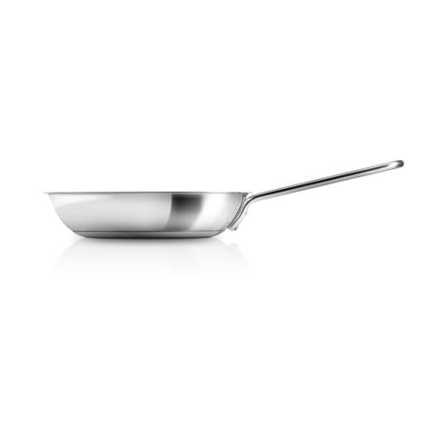 Сковорода Stainless Steel с керамическим покрытием Ø30 см