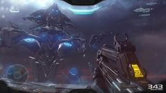 Xbox Store Россия: Halo 5: Guardians (Xbox One/Series S/X, цифровой ключ, русская версия)