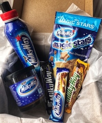 Молочный коктейль Milky Way Drink Милки Вэй 350 мл